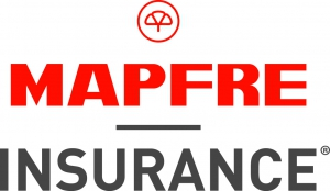 Logo for MAPFRE Insurance, the insurance carrier in Hillsborough, FL