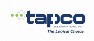 Logo for Tapco Underwriters, Inc, the insurance carrier in Hillsborough, FL