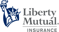 Logo for Liberty Mutual in Hillsborough