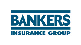 Logo for Bankers Insurance Group in Hillsborough