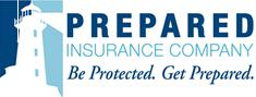 Logo for Prepared Insurance Company, an insurance carrier in Hillsborough