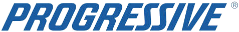Logo for Progressive, the insurance carrier in Hillsborough, FL