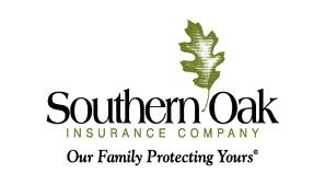 Logo for Southern Oak Insurance Company, the insurance carrier in Hillsborough, FL