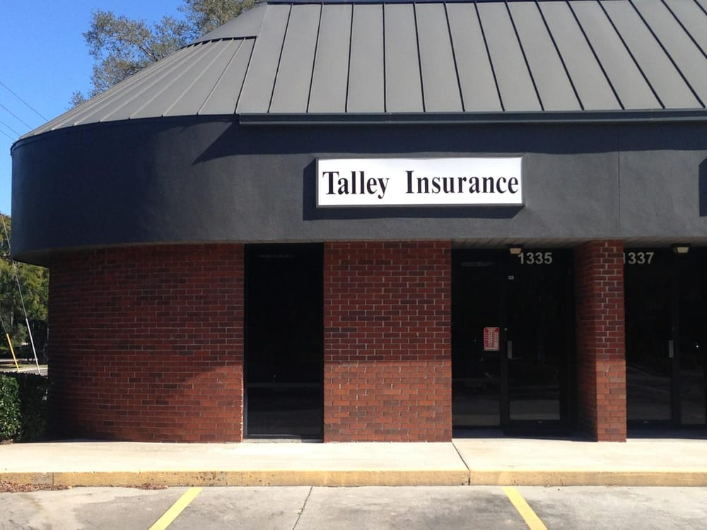 Office of Charles D. Talley Jr. Insurance Inc in Brandon